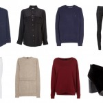 /wardrobe planning: fall/winter wishlist