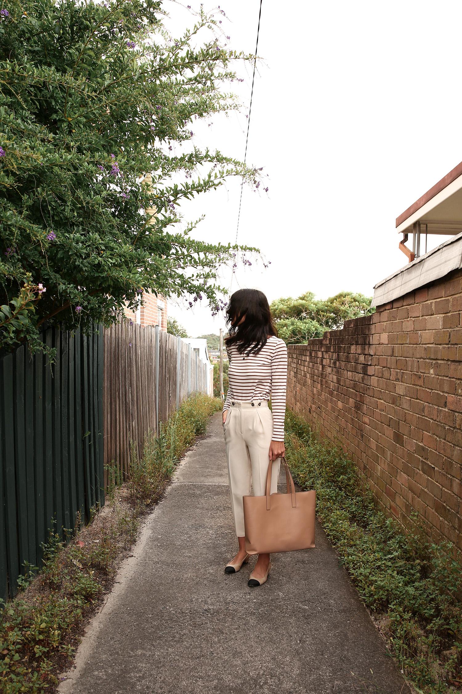 efc97cc9bab5 Vaneli Archives   Mademoiselle   A Minimalist Fashion Blog