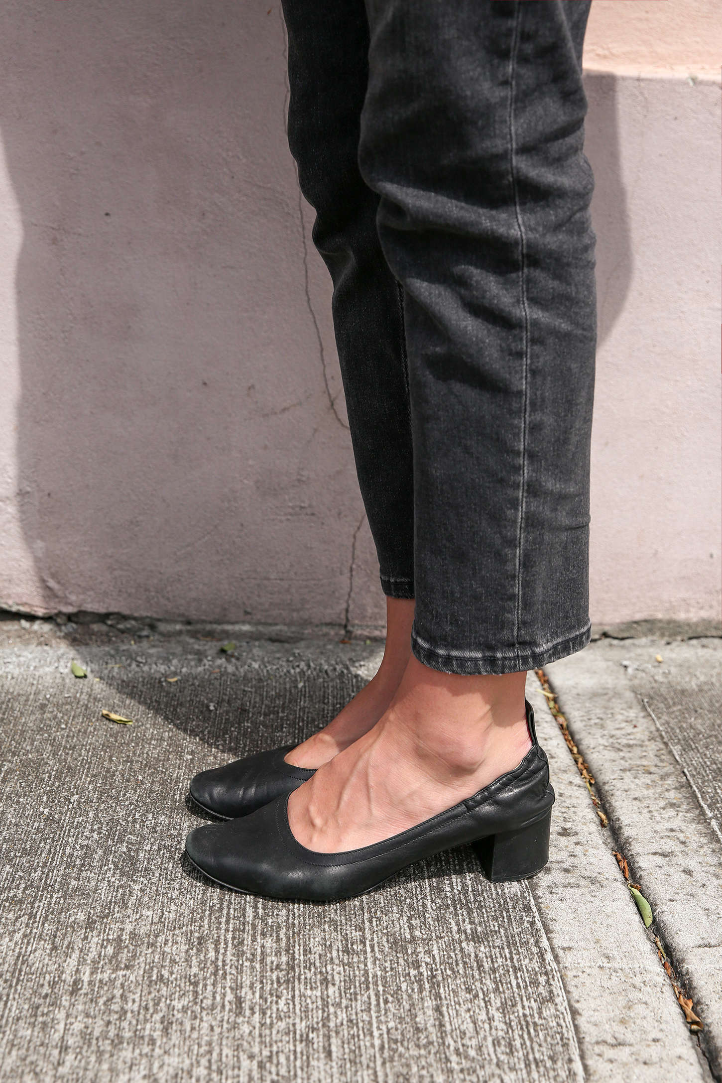 Updated Everlane Day Heel Review: 12+