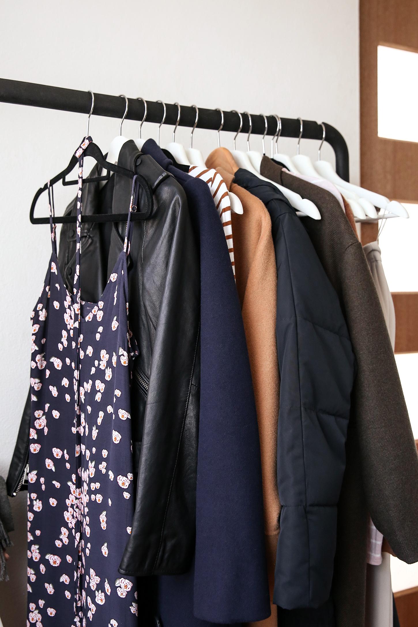 winter outfit ideas | mademoiselle | a minimalist fashion blog