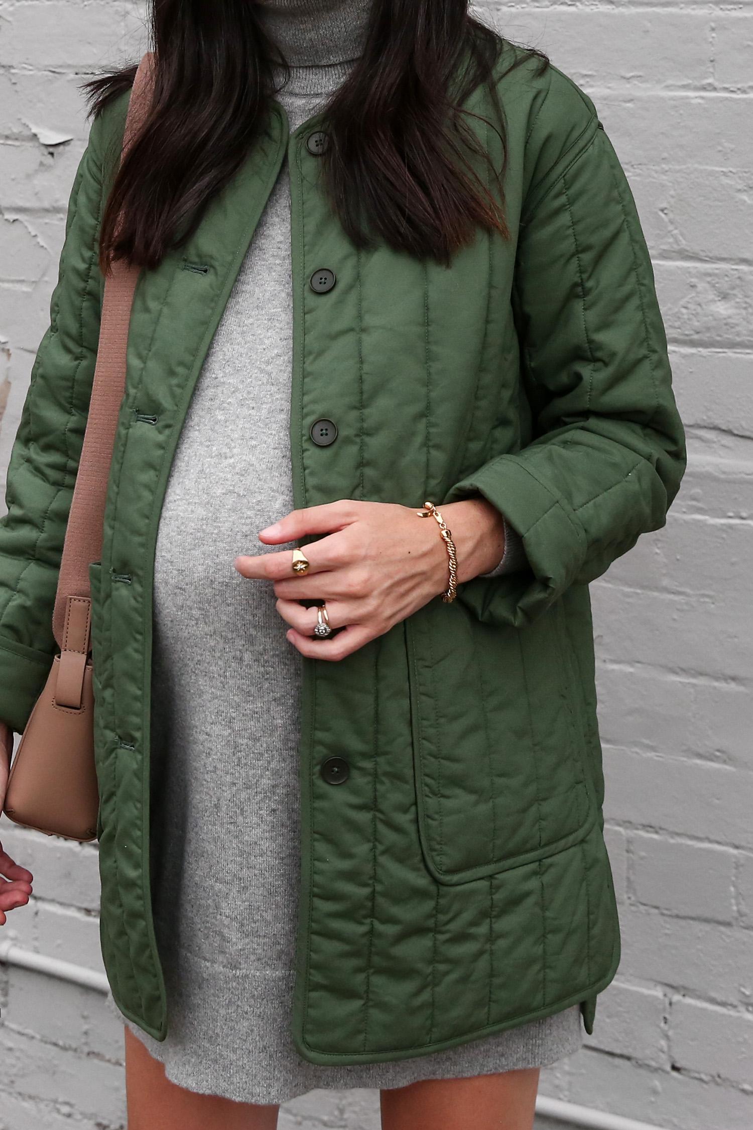 Autumn Wardrobe Planning With Everlane Mademoiselle A Minimalist Fashion Blog